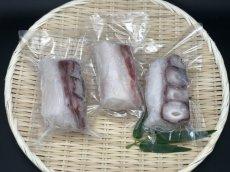 画像1: ぷるぷるトロトロ 水だこ刺身 お徳用一本もの(300g〜350g)×3本セット(10%OFF価格) (1)
